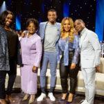 Shirley Caesar Guest Stars on BET 'SUNDAY BEST' this Sunday