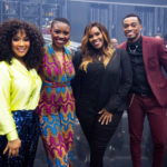 Season 9 Finale of SUNDAY BEST this Sunday at 8PM ET/PT on BET