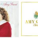 Amy Grant to Release Christmas Projects on Vinyl for First Time Ever In Box Set