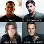 MercyMe, Lecrae, Phil Wickham and More Set to Perform at GMA Dove Awards, Oct. 15