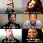 Lauren Daigle, Zach Williams and More Added to 50th Annual GMA Dove Awards, Oct. 15