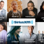 GMA Announces Complete Talent Lineup and Partnership with SiriusXM for 50th Annual GMA Dove Awards