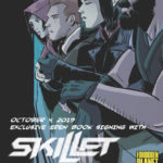 Skillet to Make New York Comic Con Debut