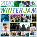 Winter Jam 2020 to Feature Crowder, Hillsong Young and Free, Passion, RED and More!
