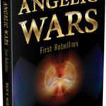 """""""Angelic Wars"""" Fuses Christian Sci-Fi with Original Musical Literature"""
