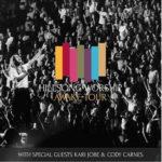 Hillsong Worship Announces 2020 North American Awake Tour