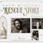 Zach Williams Readies For Spring Headlining Tour