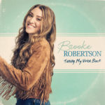 """Brooke Robertson Finds Healing and Freedom in """"Taking My Voice Back"""""""