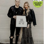 Colton Dixon and Wife Annie Announce They Are Expecting!