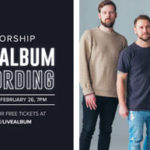 """NCC Worship To Record """"The Jesus Way"""" Live In Nation's Capital Feb. 26"""