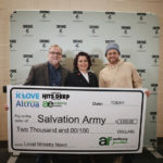 TobyMac's Hits Deep Tour Gives Back in Cities Across U.S.