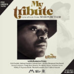 "Myron Butler Helms Andrae Crouch Compilation Project ""My Tribute"""