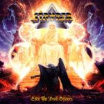"Stryper Returns September 4th with New Studio Album, ""Even The Devil Believes"""