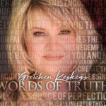 """Gretchen Keskeys Strikes a Chord with Patriotic Video for """"God Will See Us Through"""""""