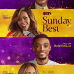 """Top 20 Contestants Announced for """"Sunday Best"""" Season 10 on BET"""