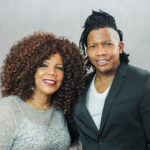 "Siblings Lynda Randle and Michael Tait Spread Virtual Yuletide Cheer with ""Together for Christmas in July"""