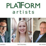 Announcing PLATFORM ARTISTS: A Full-Service Talent Agency
