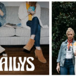 Ellie Holcomb and Jillian Edwards Form THE DAILYS