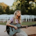 """15-Year Old Singer-Songwriter, Estella Kirk, Debuts First EP """"Bright Side"""" with Five Tracks"""