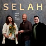 Selah Releases 16th Album, Step Into My Story