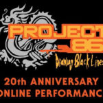 "Project 86 Announces ""Drawing Black Lines"" 20th Anniversary Concert Livestream"
