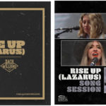 """CAIN Releases Two New Versions Of Multi-Week No. 1 """"Rise Up (Lazarus)"""""""