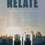 """for KING and COUNTRY To Embark on First Arena Tour in 2 Years with """"Relate: The 2021 Fall Tour"""""""