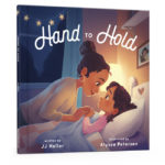 """JJ Heller To Release New Childrens Book, """"Hand to Hold,"""" July 20"""