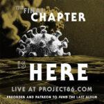Project 86 Announces Fan-Funding For Final Album