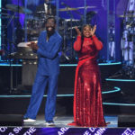 36th Stellar Awards on BET Delivers Massive Ratings