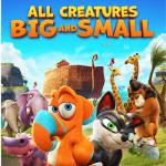 Amy Grant Lends Voice To New Animated Faith-Based Film