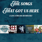"""Sidewalk Prophets Announces """"The Songs That Got Us Here, A Live Stream Anthology"""" Tour"""