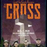 Sidewalk Prophets Announces the Great Big Family Reunion At The Cross