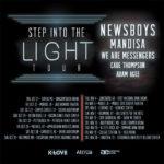 Awakening Events Introduces New Multi-Artist Tour Headlined by Newsboys